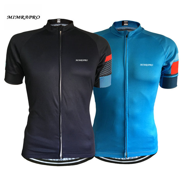 MIMRAPRO 2017 Top PRO TEAM CYCLING JERSEY Short Sleeve Jacket Summer Cycling  Clothing Ropa Ciclismo Factory Sell 0217 Promotion cea3903c3