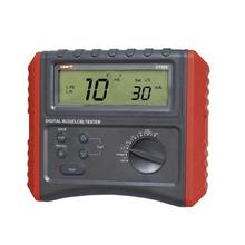 UNI-T UT585 Digital RCD Tester Leakage Protection Switch Auto RAMP UT-585 AC Voltage Freq 60V-400V 50-60Hz LCD Backlight
