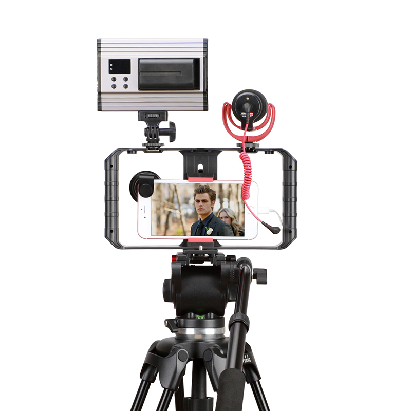 Smartphone Video Rig Stabilizer 39