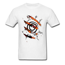 Uzumaki Boruto T Shirt Anime Naruto Akatsuki Uchiha Clan Cool Super Tshirts For Men Newest Japanese 3D