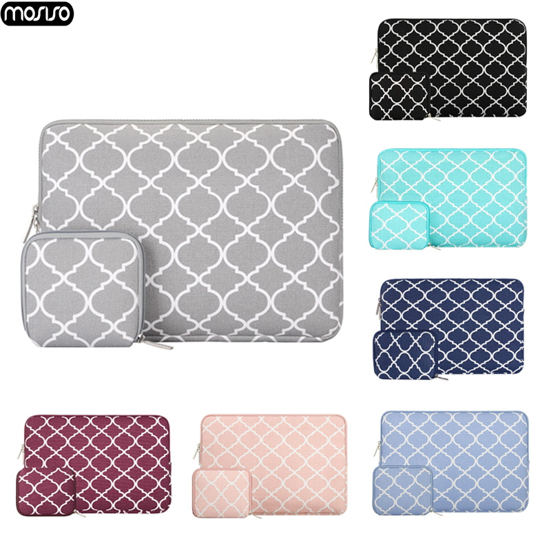 Laptop Bag For Macbook Air Pro Retina 11 12 13 14 15 15.6 Inch Laptop Sleeve Case PC Tablet Case Cover For Asus Acer Dell Mac
