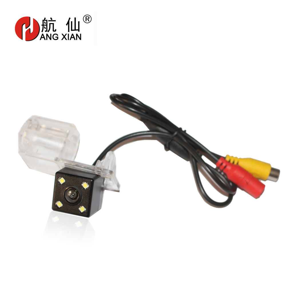 Bw8256 Backup Camera Car Rear View For Ford Mondeo 2013 2015 Edge Tail Light Wiring Parking With Line In Vehicle From