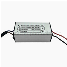 DC 12-24V  50w  waterproof LED Driver  Waterproof IP67 Output DC 20-36V 1500 mA  Power Supply For LED light стоимость