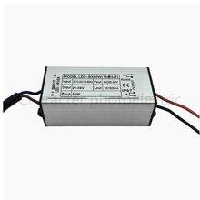 цена на DC 12-24V  50w  waterproof LED Driver  Waterproof IP67 Output DC 20-36V 1500 mA  Power Supply For LED light