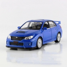 Subaru Mainan Mobil UNI-FORTUNE