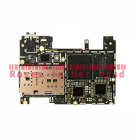 Full Working Original Unlocked For Xiaomi Mi Mi4S M4S 4S Motherboard Logic Mother Board Lovain MB