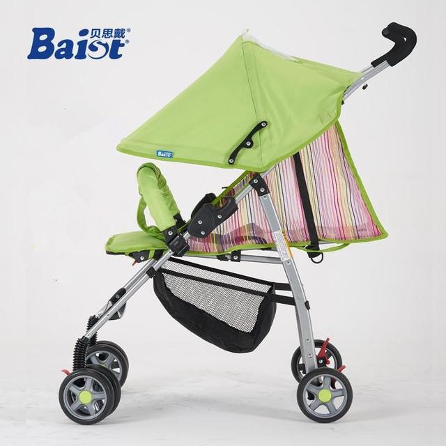 Carrinho de bebê Portátil Carrinho de Bebé Carrinho de Highview