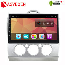 Автомагнитола asvegen 9 дюймов android 71 dvd для ford focus