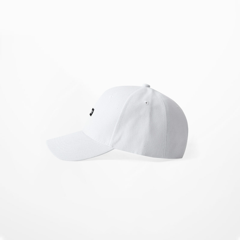 1ab03f8a315b63 Hip Hop Slogan White Baseball Cap Box Embroidery Hat Men Women Skateboard  Streetwear Fashion Dad Caps-in Baseball Caps from Men s Clothing    Accessories on ...