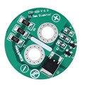 Супер конденсатор сбалансированный вариант 500F650F700F 2.7 В супер конденсатор защитная пластина все пресс-пластины диаметром 35 мм