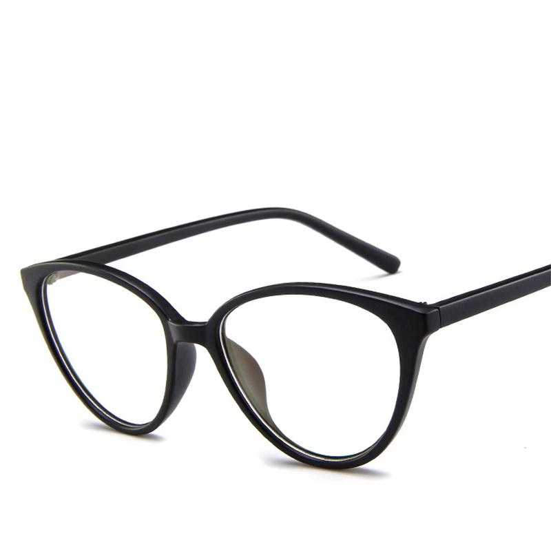 570813a312 Spectacle Frame Cat Eye Glasses - Web and Stuff