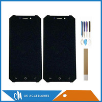 5.5 Inch For DEXP T155 T 155 LCD Display With Touch Screen Digiziter Assembly High Quality Black Color With Tools Tape