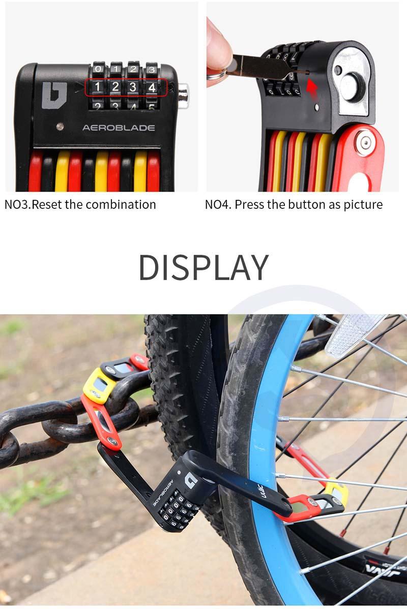 bicycle lock (10)