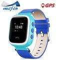 Criança GPS Relógio Inteligente relógio de Pulso q60 Chamada SOS Localizador Localizador dispositivo Rastreador Kid Presente Do Bebê Seguro Anti Perdido lembrete PK Q80