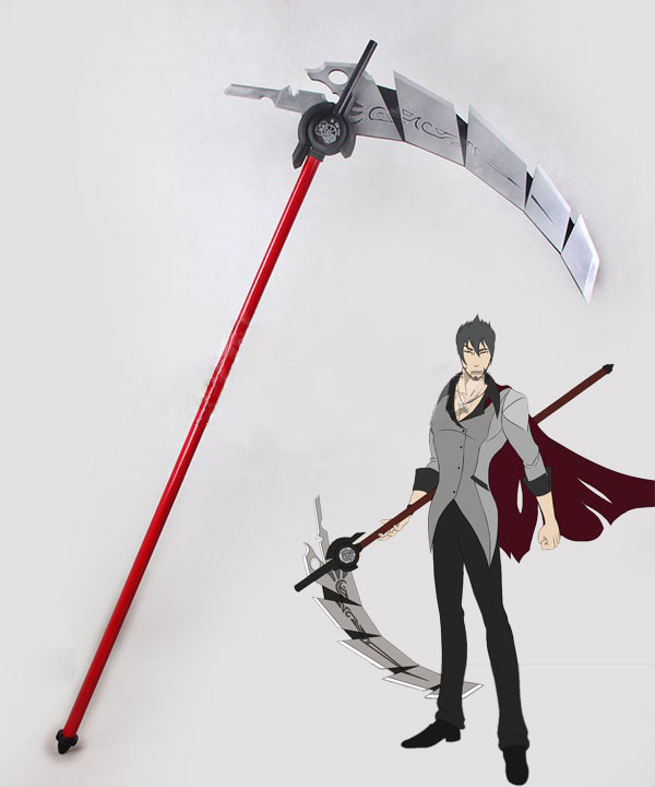 Online Buy Wholesale scythe weapon from China scythe