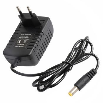 Better quality AC DC adapter 110 220V to 12V 1A 2A 3A 4A 5A 6A 8A power 5.5*2.5mm Jack 12 Volt supply adaptor
