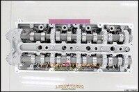 908 849 DOHC WL мы 2.5L полный цилиндр Глава Ассамблеи 4986980 WE01 10 100J WE01 10 100K для Ford Ranger Эверест для Mazda BT50