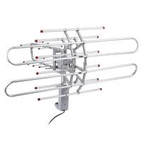 HFESทีวี/DTV/VHF/HDTV/UHF/HD/FMระบบทีวีกลางแจ้ง