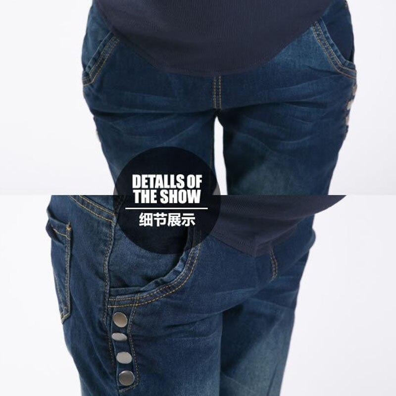 Дамски панталони за бременни за - Бременност и майчинство - Снимка 5