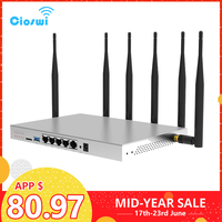 3g/4g lte Router WiFi Mobile SIM Card Access Point 11AC Dual Band With SATA 3.0 512MB GSM Gigabit Wi Fi Router Modem USB 4g