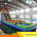 Inflatable Biggors Outdoor Large Inflatable Slide Commercial Use Bounce Land Fun Park for Kids