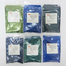 Специальный перламутровый пигмент, перламутровый пигмент, Слюда Порошок, товар: 64225PB, 64735PB., 1 лот = 6 цветов, 20 грамм каждого цвета, всего 120 г