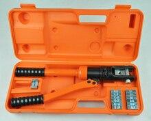 Yqk-240 гидравлический обжимное для 16-240mm2 медь-dhl нью-al кабельным наконечником обжимное