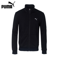Original New Arrival 2017 PUMA ESS Sweat Jacket Men S Jacket Sportswear