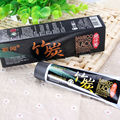 Bamboo Charcoal Teeth Whitening & Black Adult Toothpaste Scouring Insect-resistant Eat By Moth Vanilla Chocolate Scent