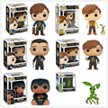 Funko pop Fantastic Beasts Where to Find Them Action Figure Figurine Pop Collectible Model Toys