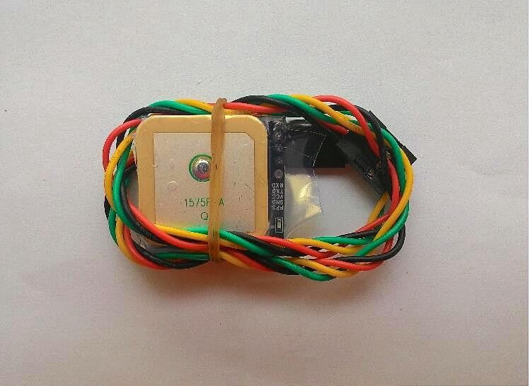 MyFlyDream UBlox 10Hz GPS Module for MFD Autopilot, TeleFlyPro, V5 AATDriver tp760 765 hz d7 0 1221a