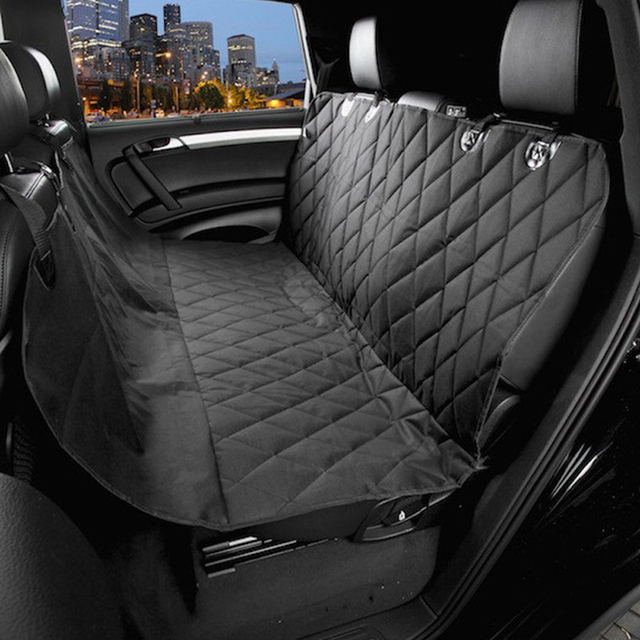 Oxford Waterproof Car Seat Covers for Pet Dogs