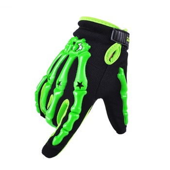 10 Pairs/lot  guantes motocicleta  luva motocross  glove motorcycle racing gloves moto guantes para moto
