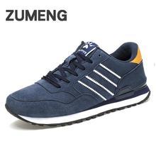 СВИНЬЯ замши мужчин chaussure homme chaussure homme де марка мужская обувь китай повседневная мода баланс дизайнер хлопка внутри обуви