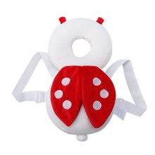 New Arrive cute baby head protection pillow for the head restraint pad attachment in