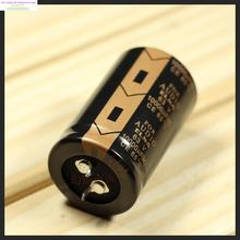 2015 Black Bolsa Elna For Ina's Top For Audio Stereo Filtering 10000uf /63v 30*50mm Electrolytic Capacitors Free Shippping