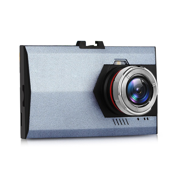 1 set 3 inch LCD FHD 1080P Car DVR Vehicle Camcorder Night Vision Motion Detection Ultra-thin Dash Cam Camera Digital Video Re
