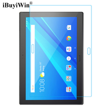 лучшая цена Tempered Glass Screen Protector Film for Lenovo Tab 4 10 8 Plus Tab3 8 Plus P8 Tab 3 7 Essential TB-7304F TB-X704F TB-8504F 850F