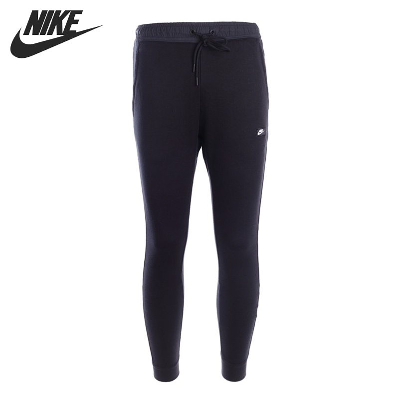 Original New Arrival NIKE M NSW MODERN JOGGER FT Men's Pants Sportswear drawstring spliced camo jogger pants