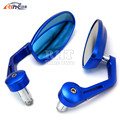 Motorcycle Mirror Rearview Mirror Fashion Accessories bar end mirror For BMW S1000XR R1200RS S1000R C EVOLUTION C650GT