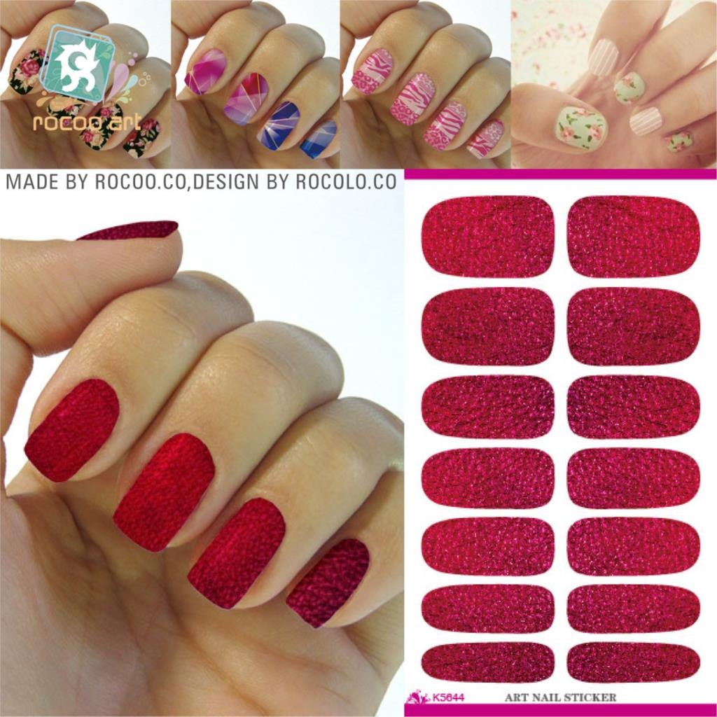 Stickers decals nail stickers nail art decals fashion - Aliexpress Com Buy Wholesale Water Transfer Foil Nails Sticker Mystery Red Blood Design Manicure Decor Decals Fashion Nail Wraps Foil Nail Tools From