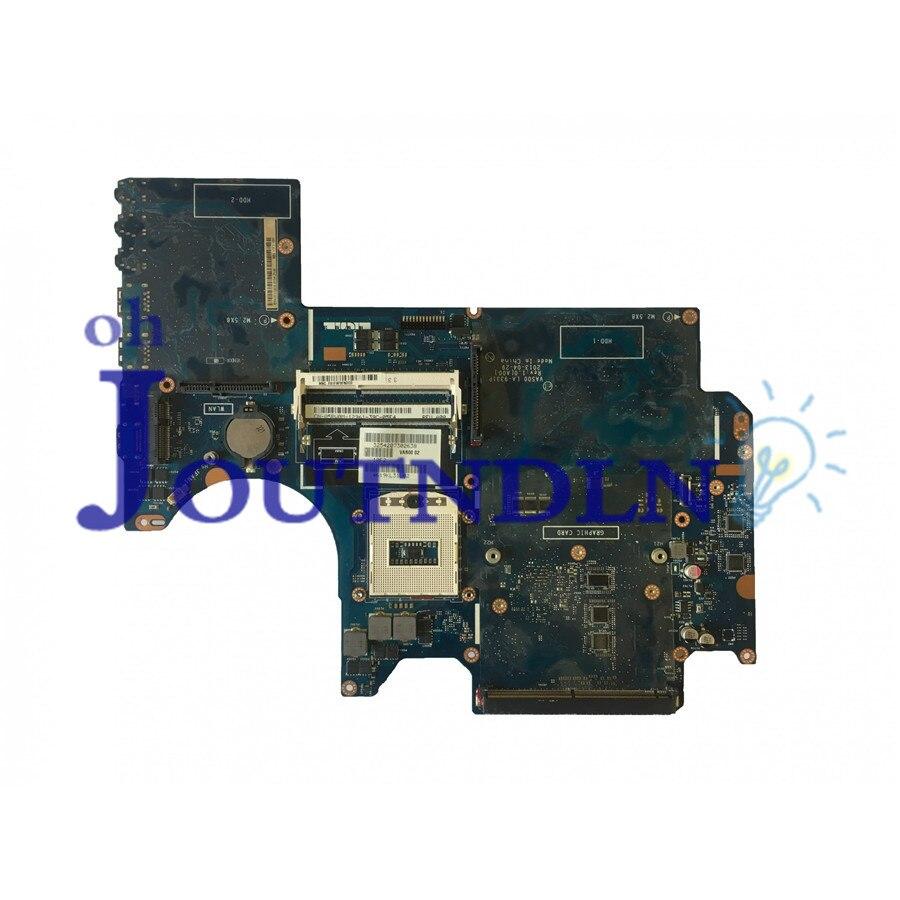 JOUTNDLN FOR Dell Alienware M17X R5 Laptop Motherboard CN 05RW0M 05RW0M 5RW0M VAS00 LA 9331P DDR3