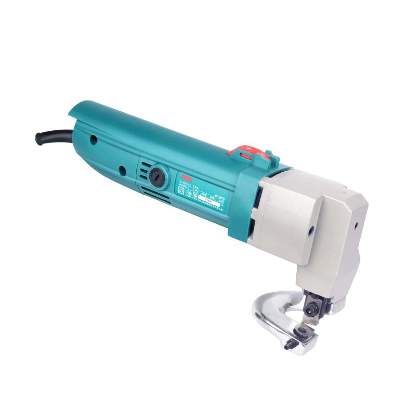 Electric Scissors Iron Sheet Shearing Machine 2.5mm Stainless Steel Automatic Sharpening Iron Shear SH6-25Electric Scissors Iron Sheet Shearing Machine 2.5mm Stainless Steel Automatic Sharpening Iron Shear SH6-25