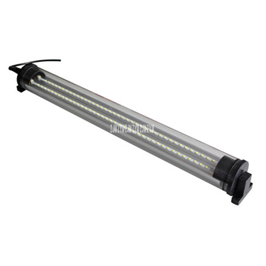 10PCS/LOT New 960MM Long Advanced Waterproof Explosion-proof Lamp High-quality 24W LED Tri-proof Light D40-24 24V/36V/110V/220V