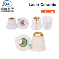 10pcs/Lot Laser Ceramic/Nozzle Holder 0936678 Replacement Parts Suitable For Co2/Fiber Laser Cutting Machines Factory