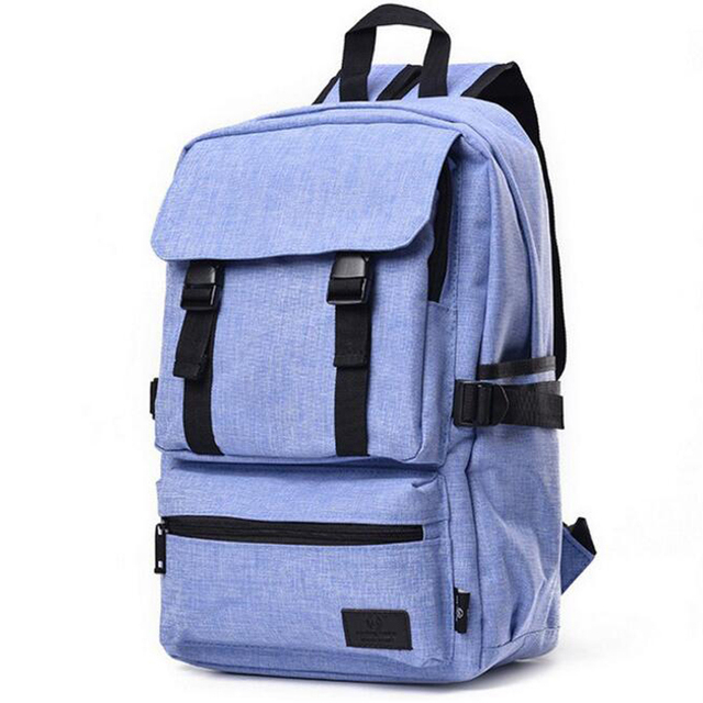 Men Women Backpack Office Work Backpack Laptop Tablet Book Shoulder Bag  Teenager Student School Bags Travel Mochila Daypack baff8945e7024