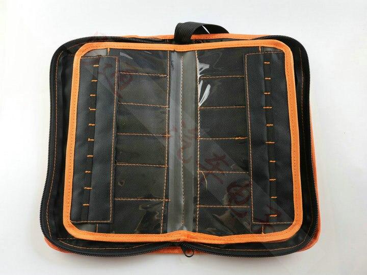 Acheter LISHI 2 dans 1 Sac de Transport Spécial Cas de Serrurier Outils Sac De Rangement (Seulement Sac) de tool storage bag fiable fournisseurs