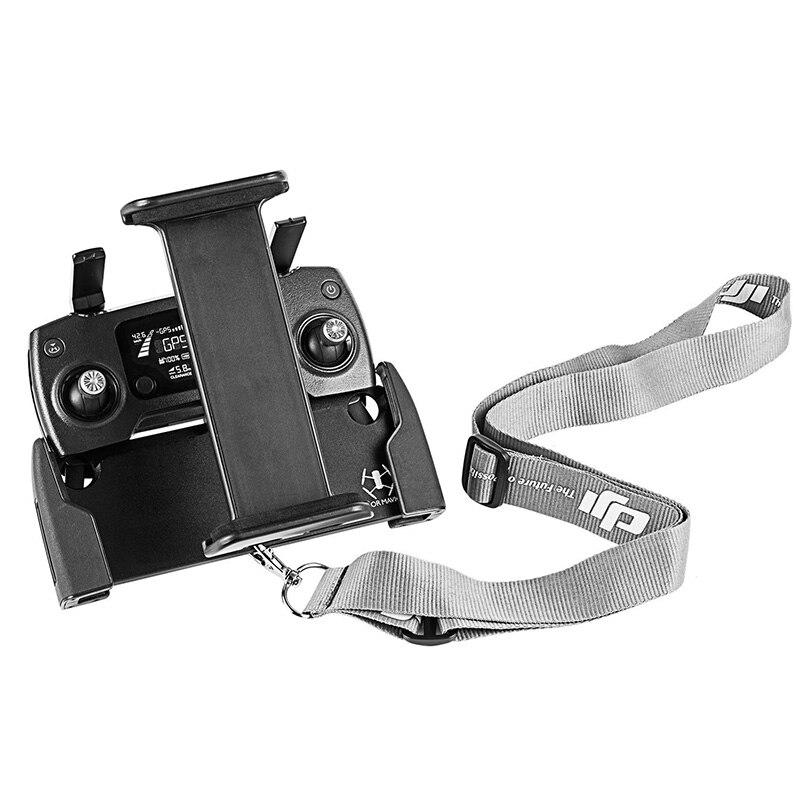 DJI Mavic Pro DJI Mavic Air DJI Spark Remote ControllerTablet Holder Clip Stretch Bracket Mount Phone Bracket Clamp Mavic 2 ZOOM