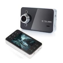 2.7″ Full HD 1080P Car DVR HDMI Camera Video Recorder Dash Cam G-Sensor K6000 Detector High Quality