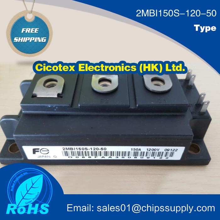 2MBI150S-120-50 150S-120-50 MODULE IGBT2MBI150S-120-50 150S-120-50 MODULE IGBT